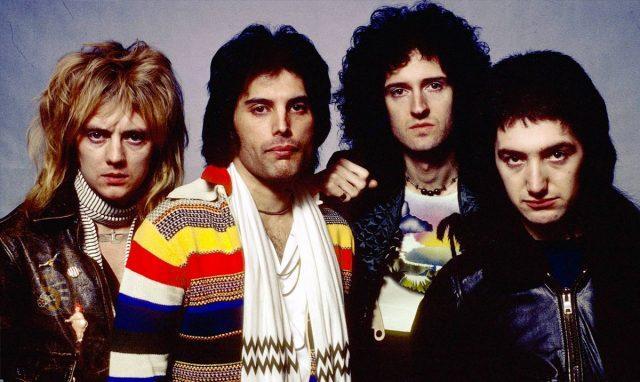 Los discos de Queen se convertirán en rompecabezas de 500 piezas
