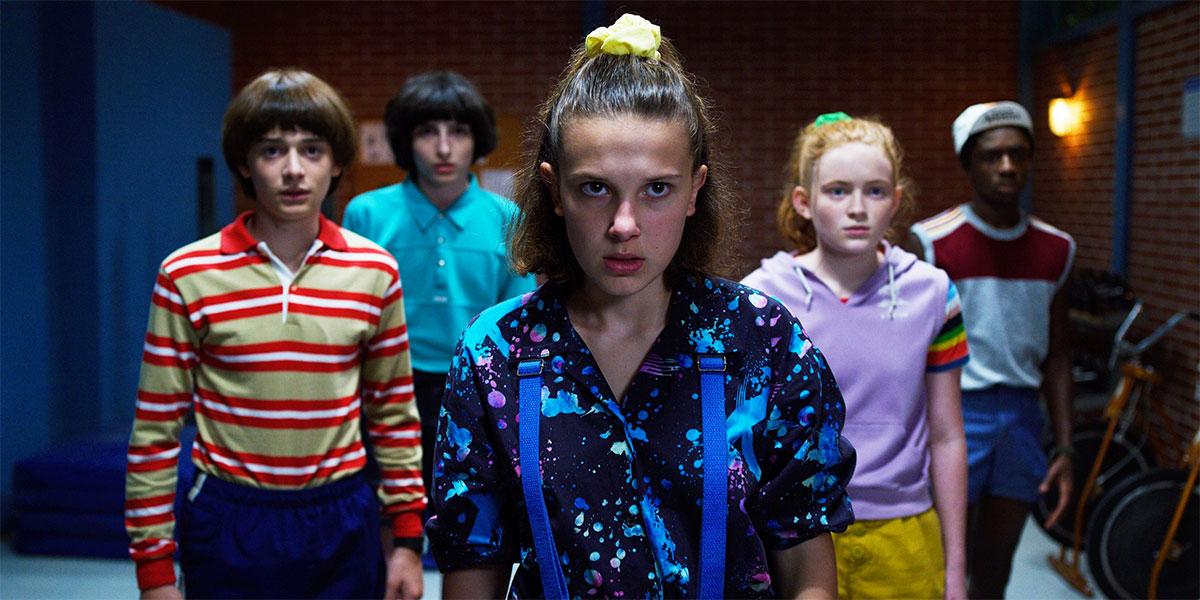 Netflix confirma cuarta temporada de