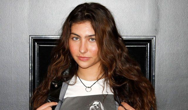La hija de Chris Cornell debuta como solista con