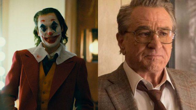 Joker: La tensa relación entre Joaquin Phoenix y Robert De Niro en el rodaje
