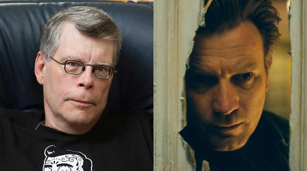Stephen King piensa esto de la película — Doctor Sueño
