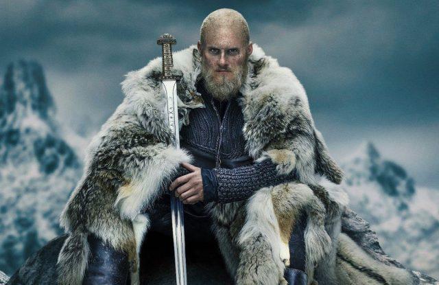 El creador de Vikingos anticipa un final con mucha tragedia
