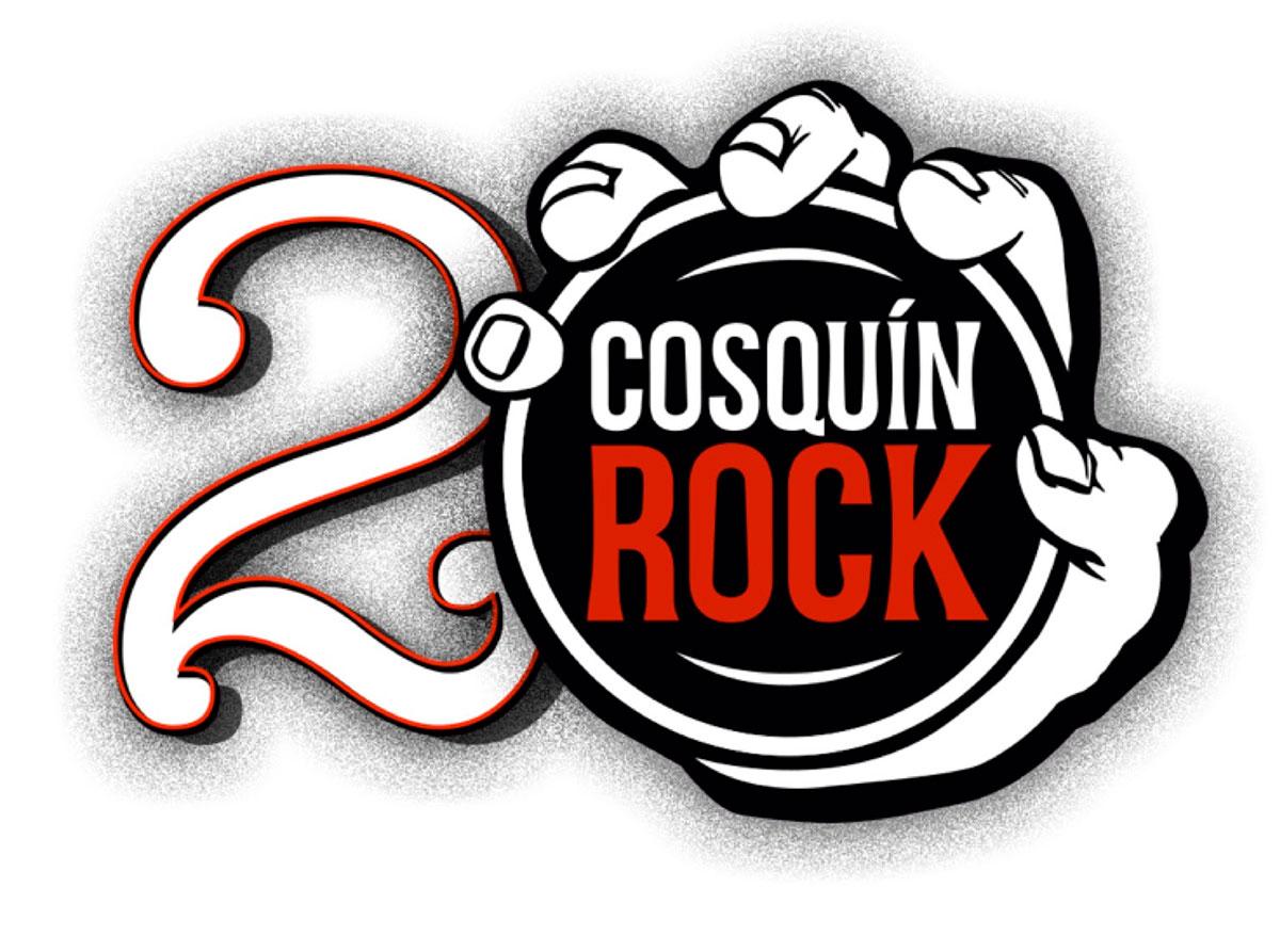 Esta es la grilla completa del Cosquín Rock 2020 — Imperdible festival