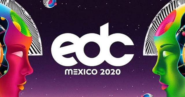Electric Daisy Carnival 2020 en México