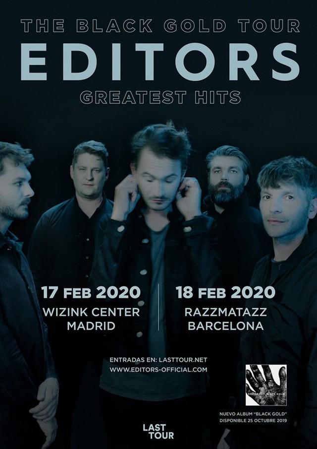 Editors en Barcelona