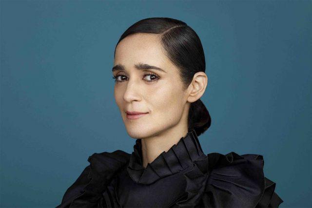 Julieta Venegas presenta su nuevo disco: La enamorada