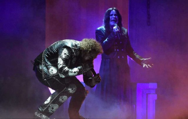 Ozzy Osbourne y Post Malone vuelven a unirse en esta rabiosa canción