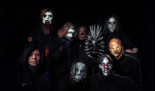 Un estudio revela que Slipknot es la banda más escuchada en momentos de ira