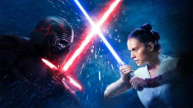 """El equipo de Star Wars admite que el Episodio IX es puro""""servicio al fan"""""""