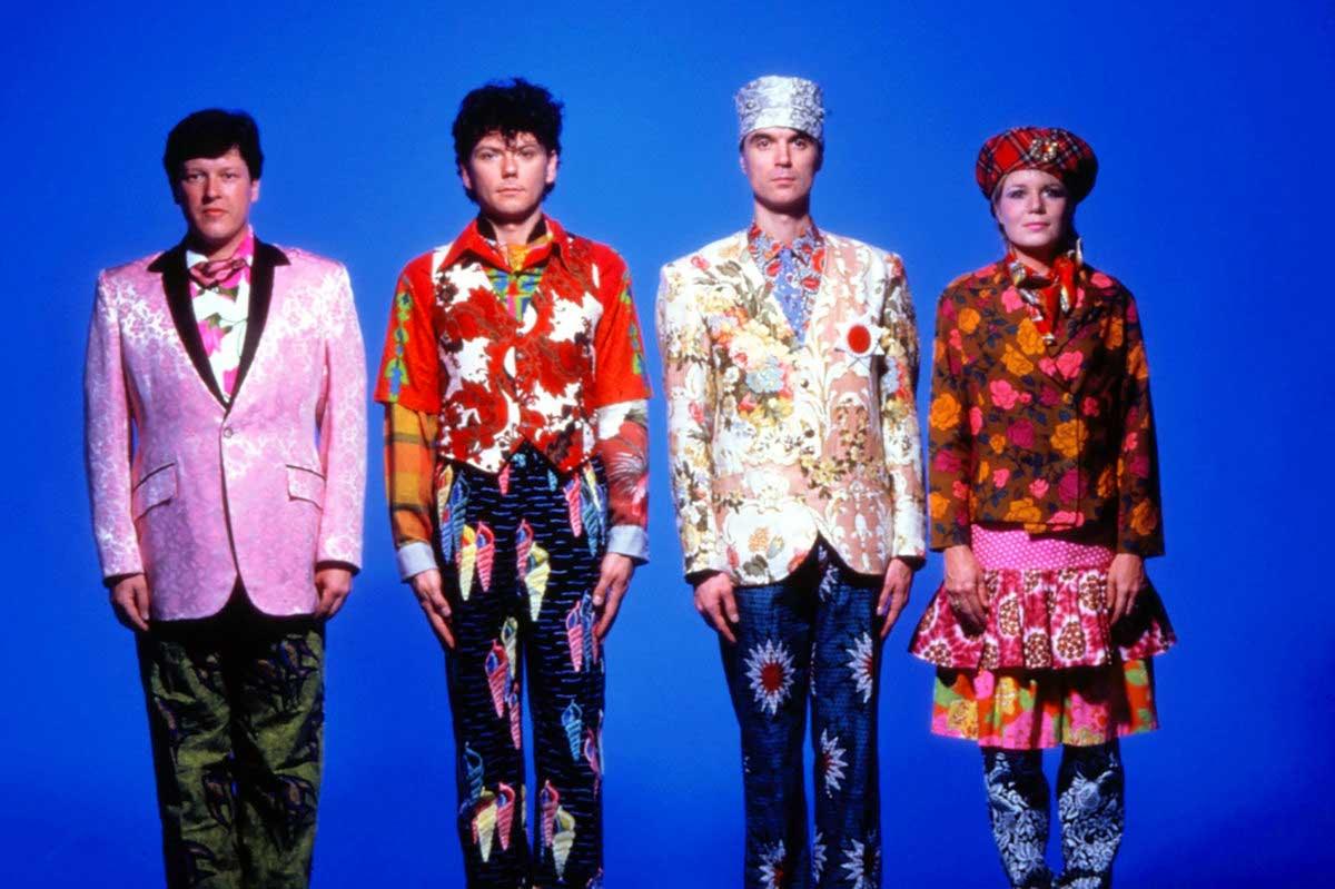 Vuelve Talking Heads? La banda abre un Instagram y se disparan los rumores – Indie Hoy