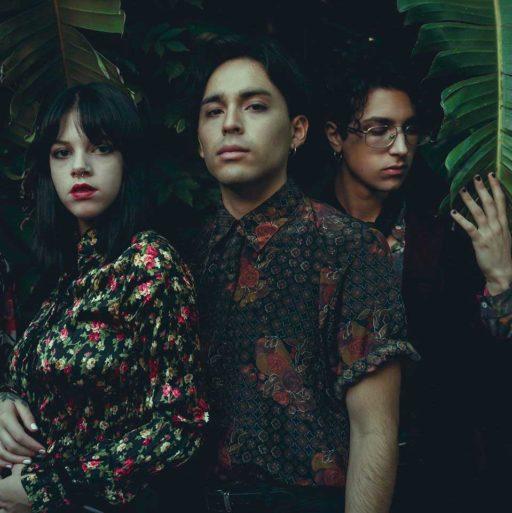 Camelia: Introspección dream pop desde Quilmes