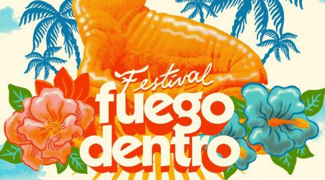 Llega la primera edición del Festival Fuego Dentro a Mar del Plata