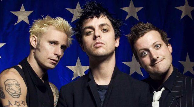 Billie Joe Armstrong quiere volver a grabar este disco de Green Day
