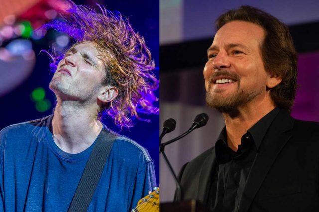 Josh Klinghoffer saldrá de gira con Pearl Jam