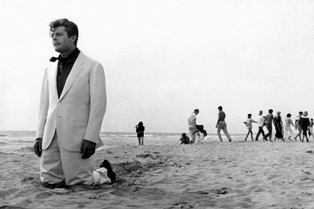 A 60 años de La Dolce Vita: La película fundamental de Fellini