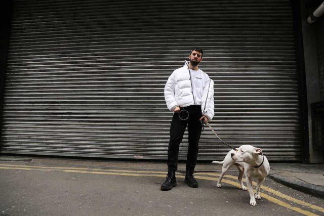 Laskaar: R&B español con beats envolventes