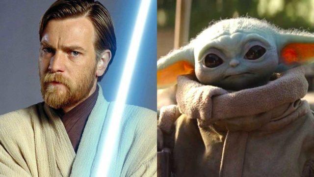 Disney suspende la serie sobre Obi-Wan Kenobi por el éxito de Baby Yoda