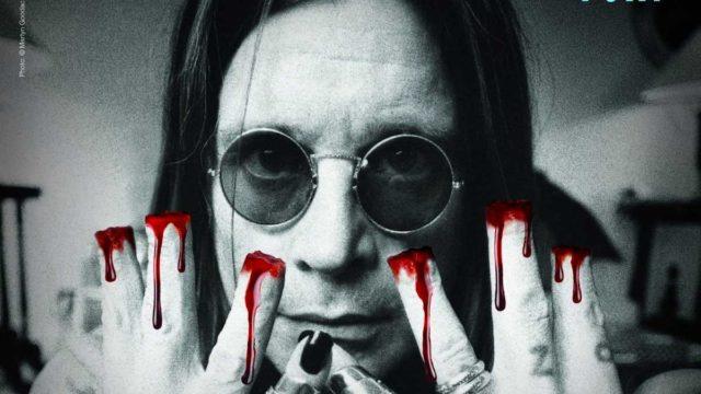 Ozzy Osbourne pide que no le cortes las uñas a tu gato