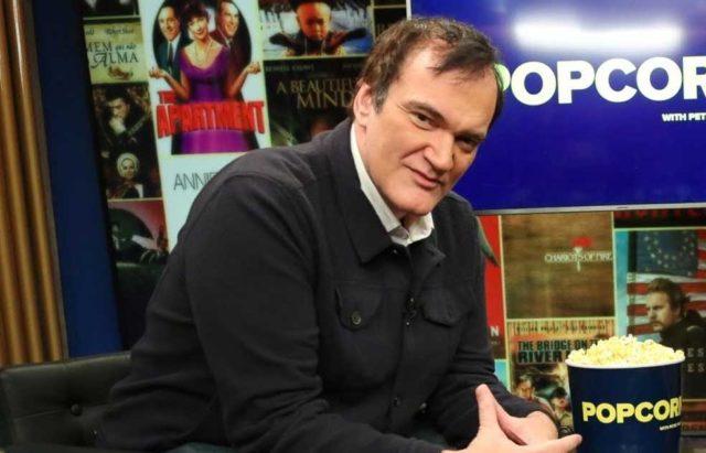 """Tarantino sobre su retiro:""""Pienso que dirigir es un juego para jóvenes"""""""