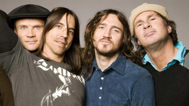 Red Hot Chili Peppers confirma sus primeros shows con John Frusciante de regreso