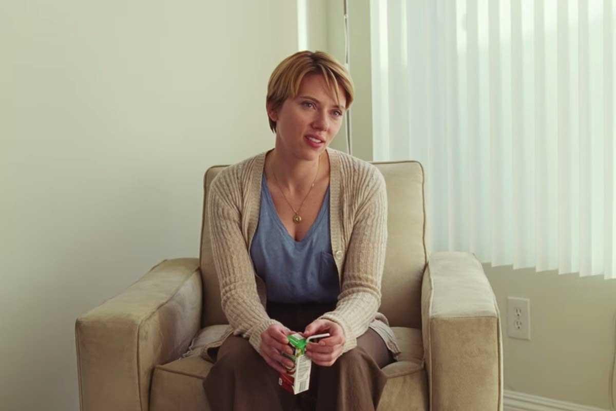 Historia De Un Matrimonio Scarlett Johansson Cuenta Sus Razones Para Aceptar El Papel