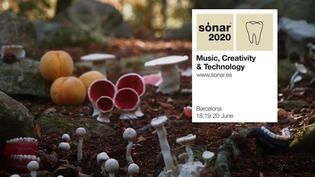 Sónar anuncia su line-up para la edición de 2020 en Barcelona