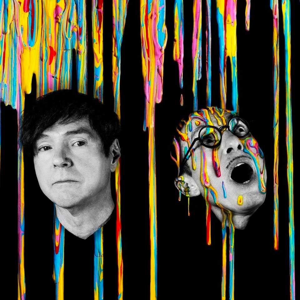 Sparks anuncia su disco número 24: A Steady Drip, Drip, Drip