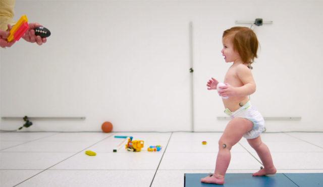 Babies: La serie de Netflix que muestra la evolución de los recién nacidos