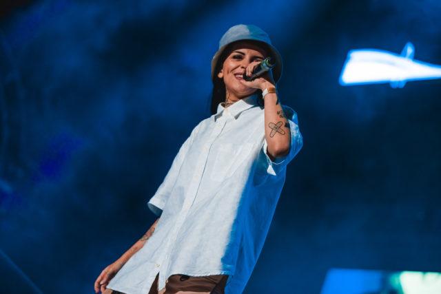 """Cazzu estrena un nuevo himno de desamor:""""C14ATORCE III"""""""