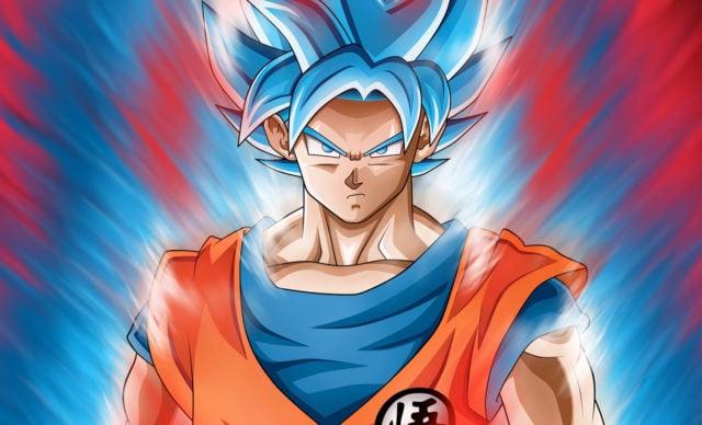 Dragon Ball: El dibujo de la transformación de Gokú que impresiona a los fans