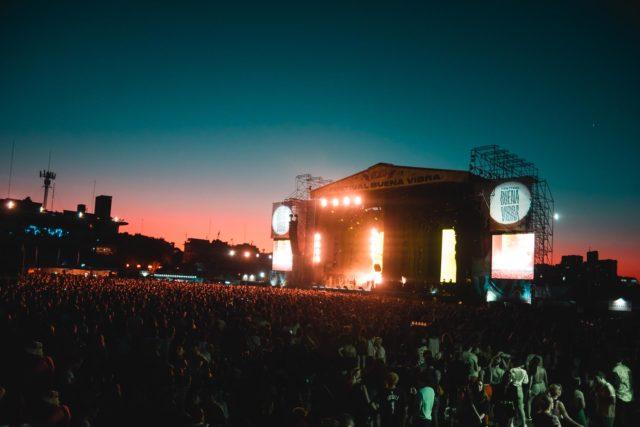 Las mejores 50 fotos del Festival Buena Vibra 2020