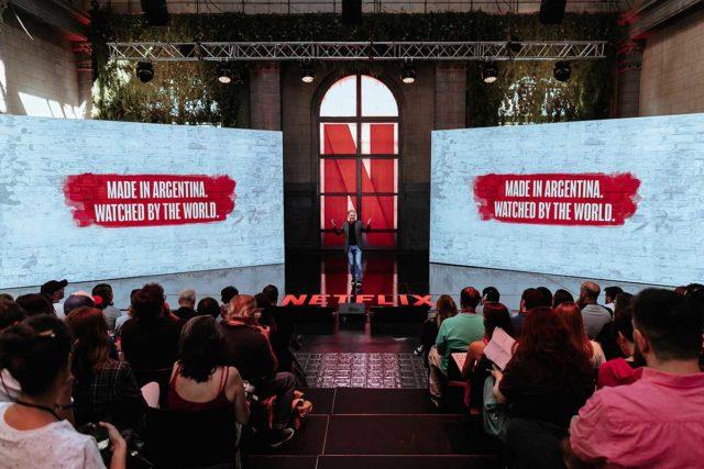 Netflix planea abrir una sucursal en Argentina