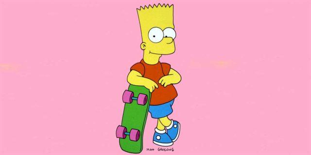 El productor de Los Simpson revela la edad actual de Bart