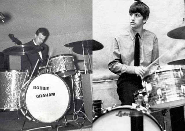 La historia del baterista que rechazó el lugar de Ringo Starr en The Beatles