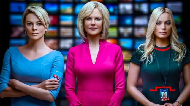 El escándalo: Llega a los cines la película sobre los inicios del Me Too