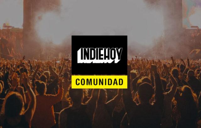 Indie Hoy presenta la Comunidad Indie Hoy con beneficios exclusivos