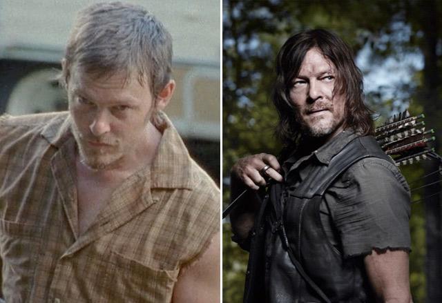 Así Están Los Personajes De The Walking Dead A 10 Años Del Estreno