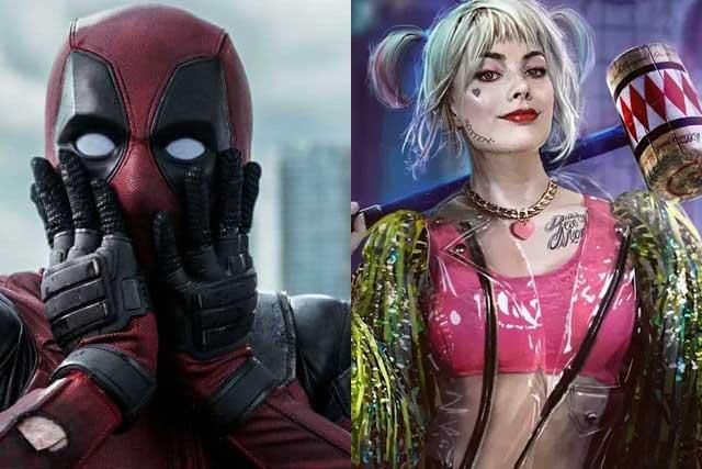 El creador de Deapool se burla de Harley Quinn