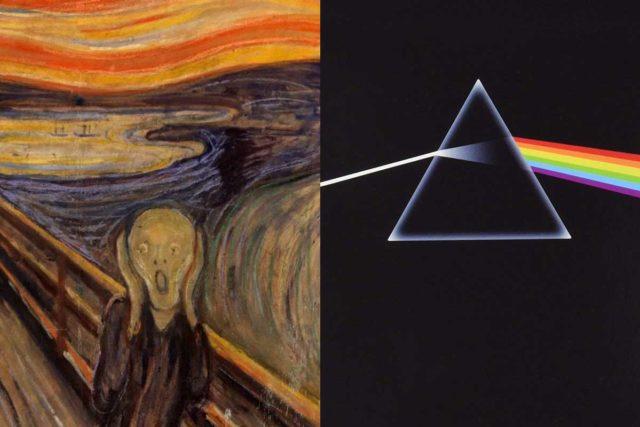 Pink Floyd musicaliza este corto basado en El Grito de Munch