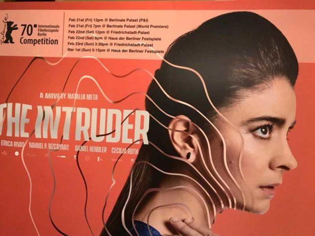 El Prófugo: El thriller argentino que compite en el Festival de Cine de Berlín