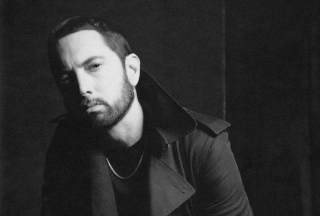 Eminem desafía a sus fans a rapear tan rápido como lo hace él