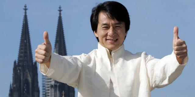 Jackie Chan: La verdad sobre los rumores de cuarentena por el coronavirus