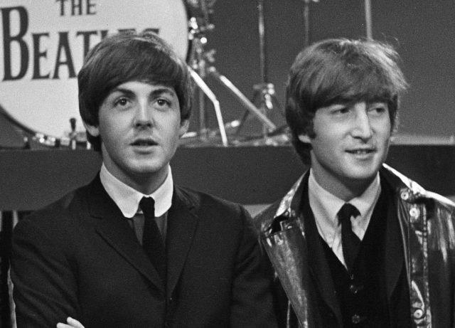 La historia detrás de la última canción que Lennon y McCartney escribieron juntos