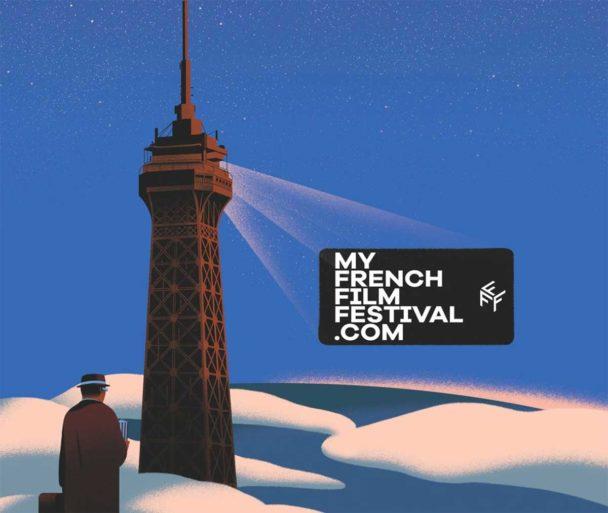 My French Film Festival: El festival virtual y gratuito de cine francés