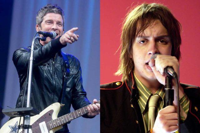 Noel Gallagher fue uno de los primeros fans de The Strokes