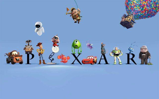 Disney confirma la famosa teoría de las películas de Pixar