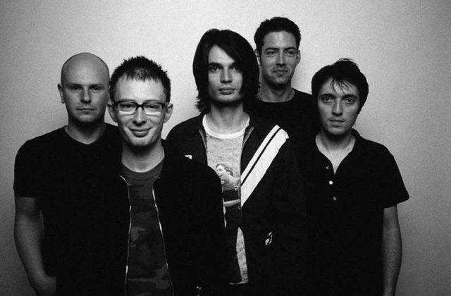 """Radiohead comparte una nueva versión de""""Treefingers"""""""