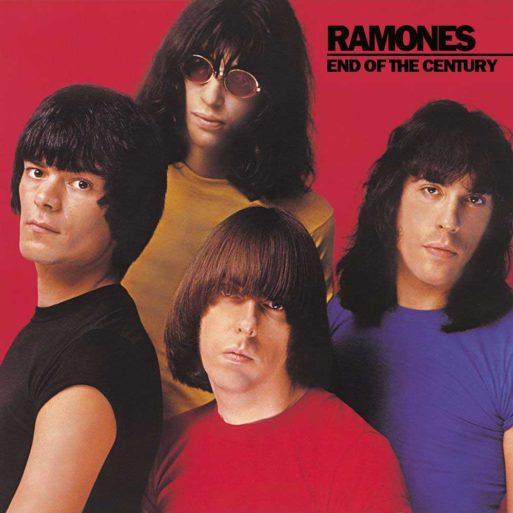 """A 40 años de""""End of the Century"""", el quinto disco de los Ramones"""