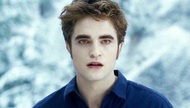 Robert Pattinson confiesa tener pesadillas con Crepúsculo