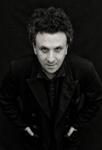 Sebastián Volco: Canciones del pasado que advierten sobre el futuro